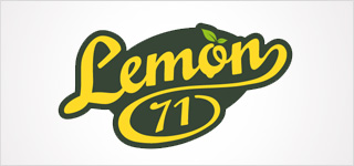 Logo Kujundamine Lemon 71 - 2
